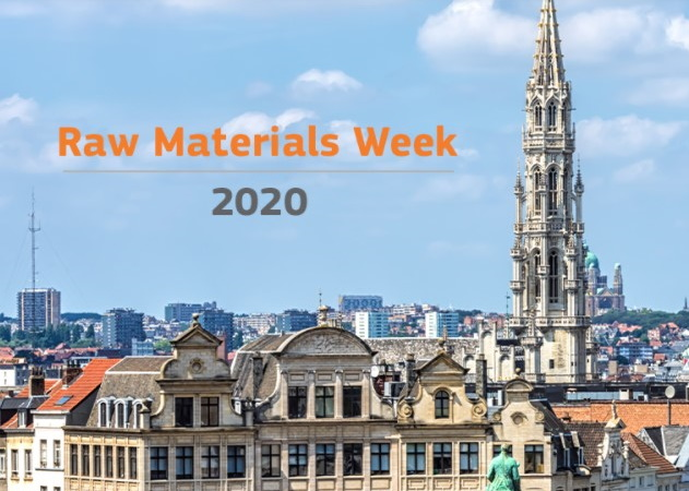 EU Raw Materials Week 2020